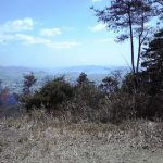 宗箇山(三滝山)登山メモ