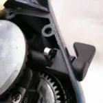 投げ特訓とリール修理の巻