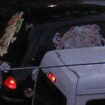 広島で痛車を見た!